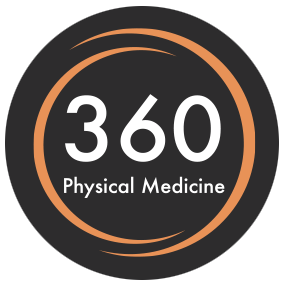 360 Physical Medicine contact